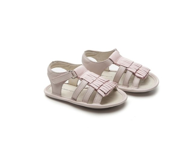 SANDÁLIA TIP TOEY JOEY NOMADY - BLOSSOM PINK PEARL/ COTTON CANDY - comprar online
