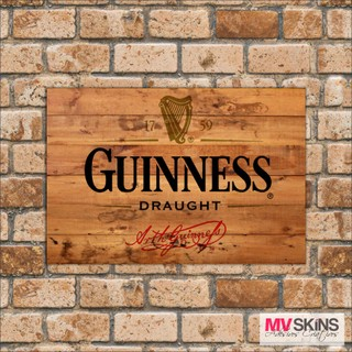 Placa Decorativa  Guinness Draught na internet