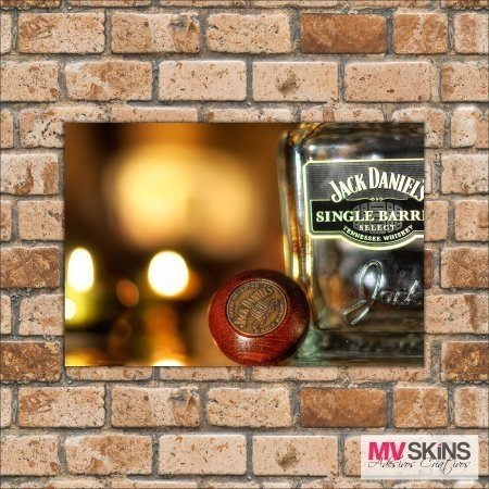 Placa Decorativa Jack Daniel's Select na internet