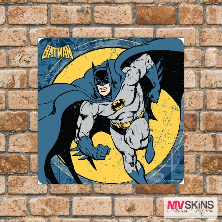 Placa Decorativa Batman 02 na internet
