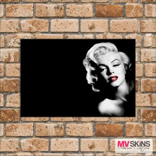 Placa Decorativa Marilyn Monroe 01 na internet