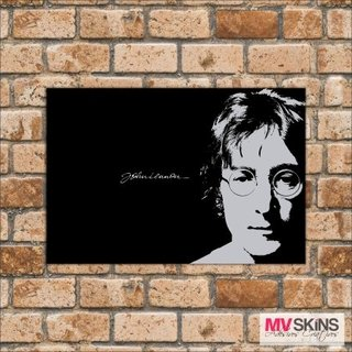 Placa Decorativa John Lennon 01 na internet