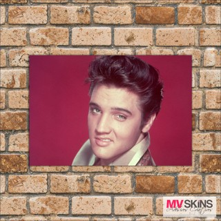 Placa Decorativa Elvis Presley 01 na internet