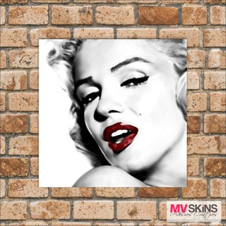 Placa Decorativa Marilyn Monroe 04 na internet