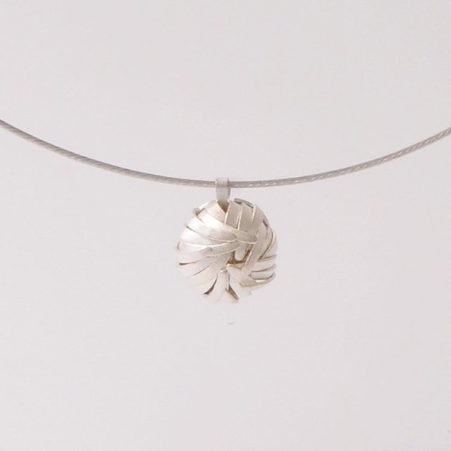 Collar Chang moon flower