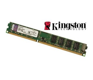 Memoria Kingston DDR3  2.GB 1333 Box
