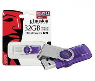 Pen Driver Kingston 32GB