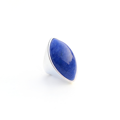Anillo Blue Eye