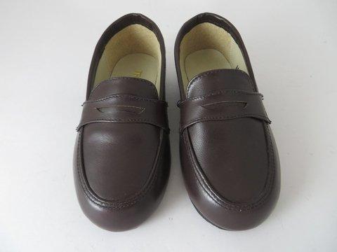 63792350f 10508 - Infantil Masculino Jovem Sapato social preto verniz Triplex ...
