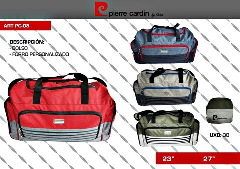 PC-08 BOLSO MEDIANO 23