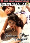 DVD Pornô Juliana Pires A Original Buttman