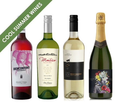 Cool Summer Wines