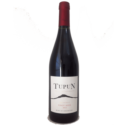 Tupun Reserva Pinot Noir 2014 - Single Vineyard