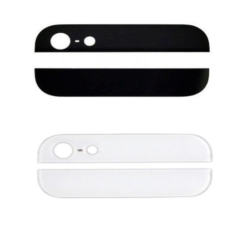 Glass Protector de Camara iPhone 5