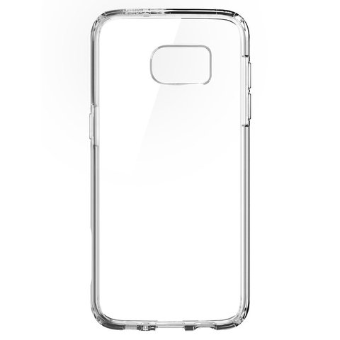 Funda Galaxy S7 Edge Spigen ® Original Ultra Hybrid