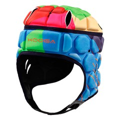 Casco de Rugby Kooga Maverick Rapture