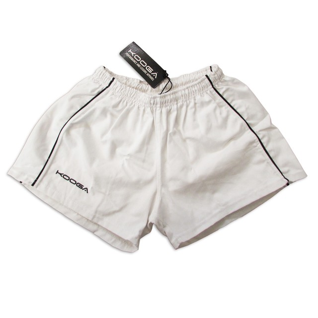 Short de Gabardina Kooga Junior