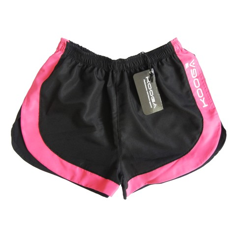 Short de Hockey Microfibra - Junior