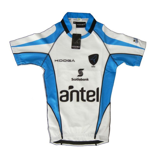 Camiseta de Rugby Kooga Uruguay - Test Matches Alternativa - comprar online