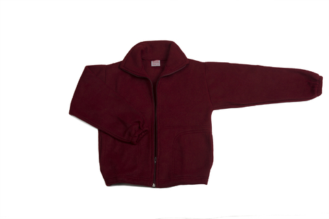 Campera Polar Bordo