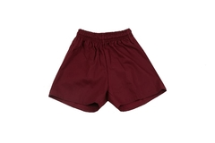 Short San Felipe Bordo Liso (2107921)