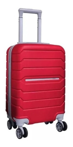 Valija Chica Cabina Rigida De Mano Carry On Avion Low Cost