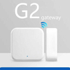Enlace Gateway Wifi Cerradura Electronica Ospon Original