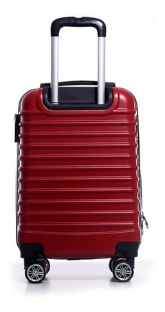 Valija Chica Linea Premium De Cabina Rigida Avion Carry On - comprar online