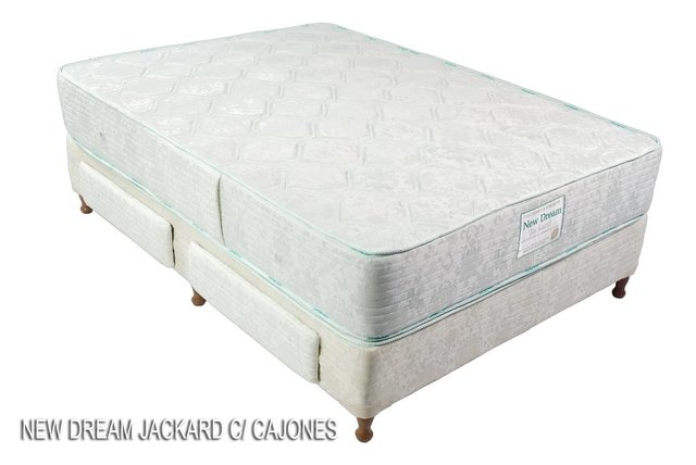 New Dream Jackard con Cajones