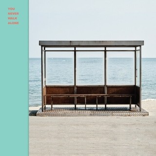 BTS - Album [WINGS: YOU NEVER WALK ALONE]