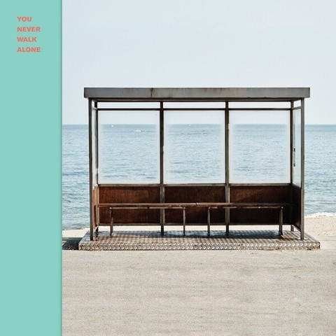 BTS - Album [WINGS: YOU NEVER WALK ALONE] (Random)
