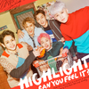 HIGHLIGHT - 1st Mini Album [CAN YOU FEEL IT?] - comprar online