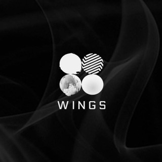 BTS - 2nd Album [WINGS] (Random)