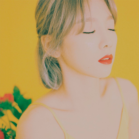 TAEYEON - 1st Album [MY VOICE]