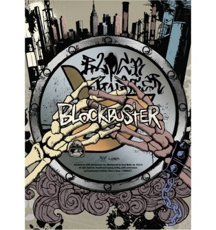 Block B - 1st Album [BLOCKBUSTER]