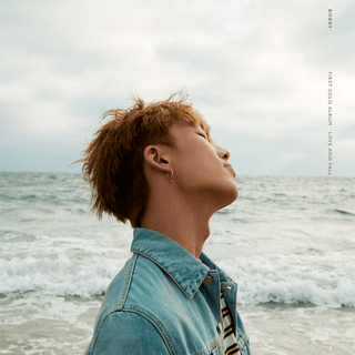 BOBBY - Solo Album Vol.1 [LOVE AND FALL]