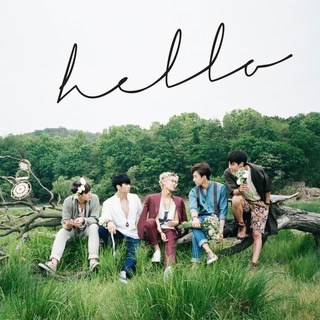 BOYS REPUBLIC - 4th Single [HELLO]