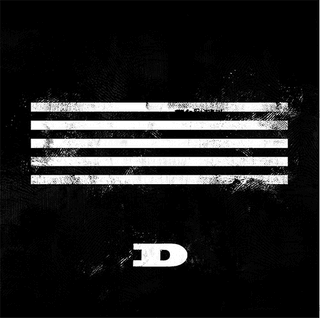 BIGBANG - Bigbang [MADE SERIES D VERSION]