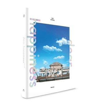 EXO - Photobook [DEAR HAPPINESS]