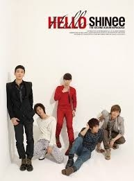 SHINee - 2nd Album Repackage [HELLO]