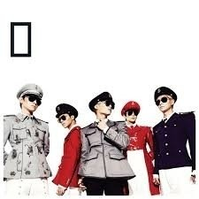 SHINee - 5th Mini Album [EVERYBODY]