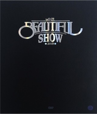 BEAST - 2015 BEAUTIFUL SHOW [DVD]