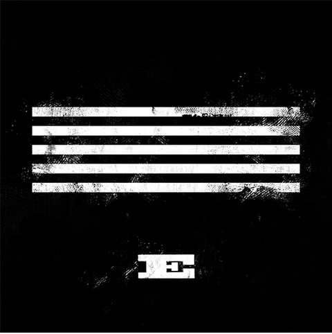 BIGBANG - Bigbang [MADE SERIES E VERSION]