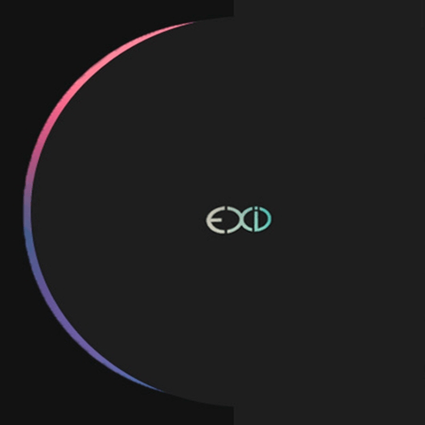 EXID - 3rd Mini Album [ECLIPSE]