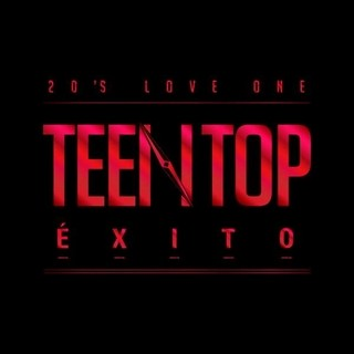 TEEN TOP - 5th Mini Album [EXITO 20'S LOVE ONE]