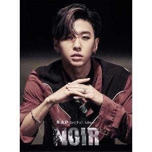 B.A.P - 2nd Album [NOIR] (Limited Edition)