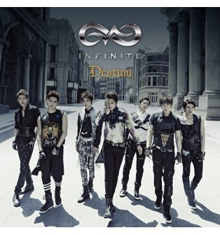Infinite - 2nd Single [DESTINY]