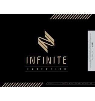 Infinite - 2nd Mini Album [EVOLUTION]