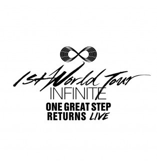 Infinite - One Great Step Returns [LIVE]