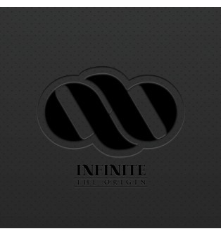 Infinite - Limited Edition [THE ORIGIN]